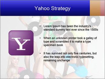 0000063115 PowerPoint Template - Slide 11