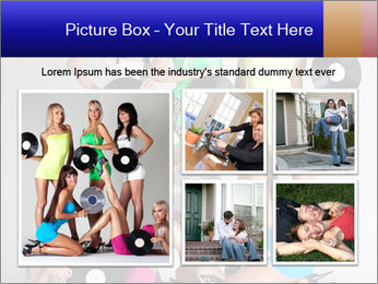 0000063115 PowerPoint Template - Slide 19