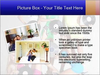 0000063115 PowerPoint Template - Slide 20