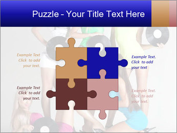0000063115 PowerPoint Template - Slide 43