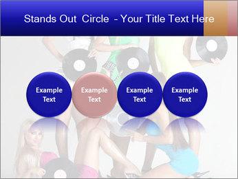 0000063115 PowerPoint Template - Slide 76