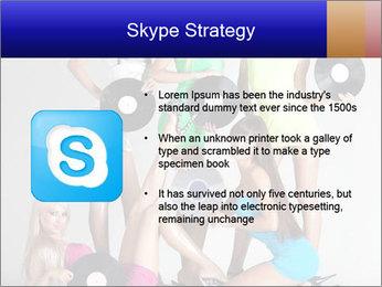 0000063115 PowerPoint Template - Slide 8
