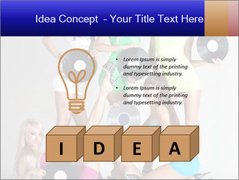 0000063115 PowerPoint Template - Slide 80
