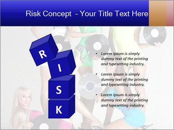 0000063115 PowerPoint Template - Slide 81