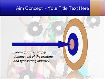 0000063115 PowerPoint Template - Slide 83