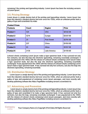 0000063115 Word Template - Page 9