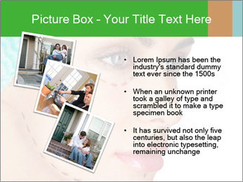 0000063116 PowerPoint Template - Slide 17