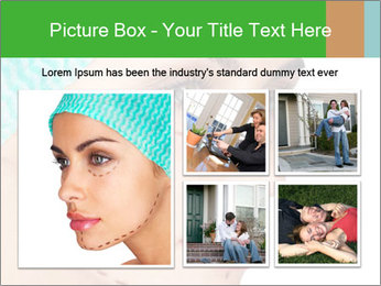 0000063116 PowerPoint Template - Slide 19