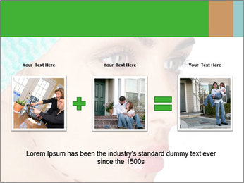0000063116 PowerPoint Template - Slide 22