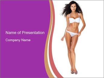 0000063117 PowerPoint Templates - Slide 1