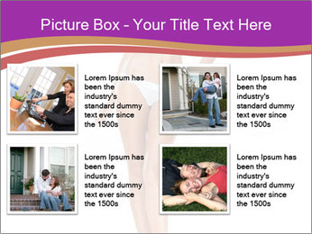 0000063117 PowerPoint Templates - Slide 14