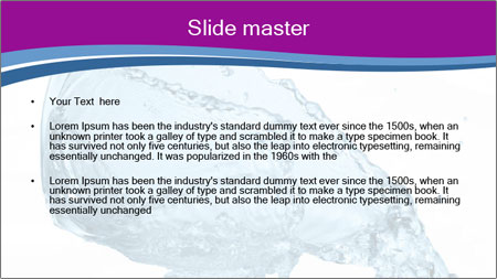 0000063118 PowerPoint Template - Slide 2