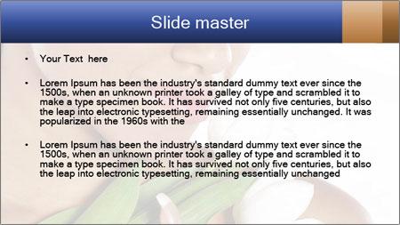 0000063122 PowerPoint Template - Slide 2