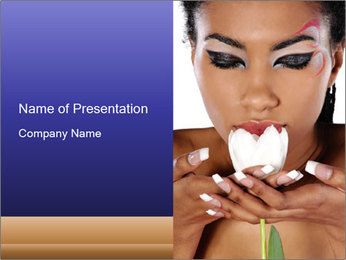 0000063123 PowerPoint Template - Slide 1