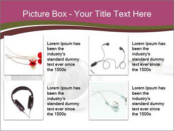 0000063124 PowerPoint Templates - Slide 14