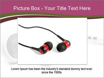 0000063124 PowerPoint Templates - Slide 16