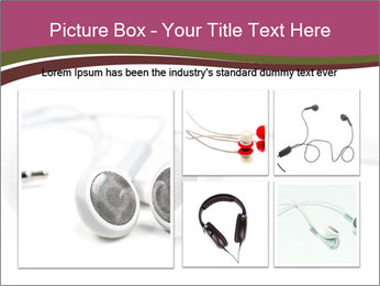 0000063124 PowerPoint Templates - Slide 19