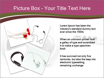 0000063124 PowerPoint Templates - Slide 23