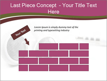 0000063124 PowerPoint Templates - Slide 46