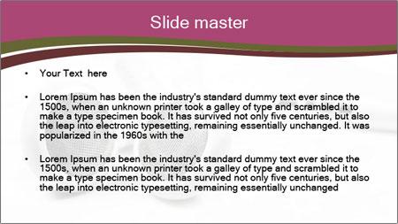 0000063124 PowerPoint Template - Slide 2