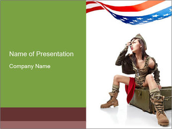 0000063129 PowerPoint Template - Slide 1