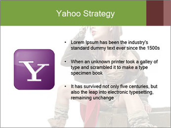 0000063129 PowerPoint Template - Slide 11