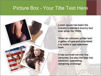 0000063129 PowerPoint Template - Slide 23