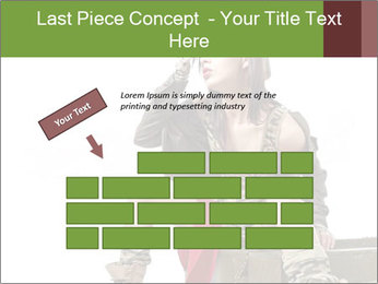 0000063129 PowerPoint Template - Slide 46