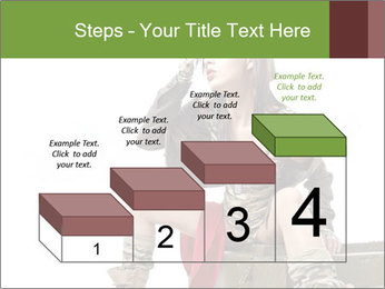 0000063129 PowerPoint Template - Slide 64