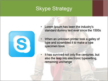 0000063129 PowerPoint Template - Slide 8