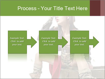 0000063129 PowerPoint Template - Slide 88