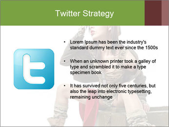 0000063129 PowerPoint Template - Slide 9