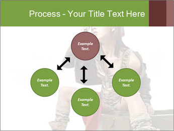 0000063129 PowerPoint Template - Slide 91