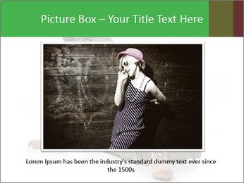 0000063130 PowerPoint Templates - Slide 16