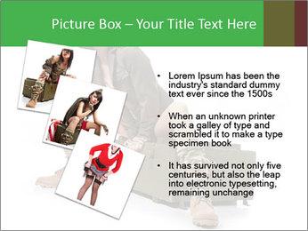0000063130 PowerPoint Templates - Slide 17