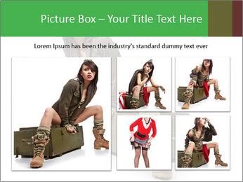 0000063130 PowerPoint Templates - Slide 19