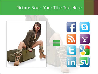 0000063130 PowerPoint Templates - Slide 21