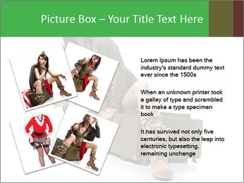 0000063130 PowerPoint Templates - Slide 23