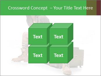 0000063130 PowerPoint Templates - Slide 39