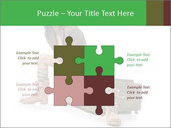 0000063130 PowerPoint Templates - Slide 43