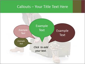 0000063130 PowerPoint Templates - Slide 73