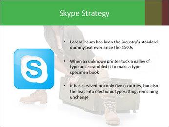 0000063130 PowerPoint Templates - Slide 8