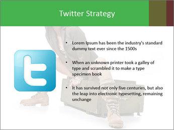 0000063130 PowerPoint Templates - Slide 9