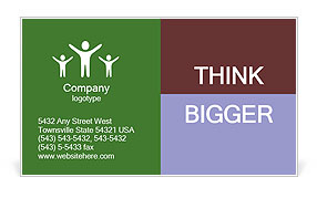 0000063138 Business Card Templates