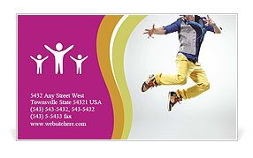 0000063140 Business Card Templates