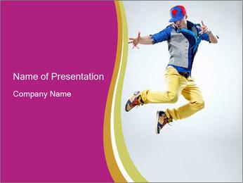 0000063140 PowerPoint Templates - Slide 1