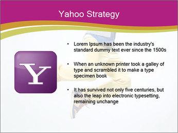 0000063140 PowerPoint Templates - Slide 11