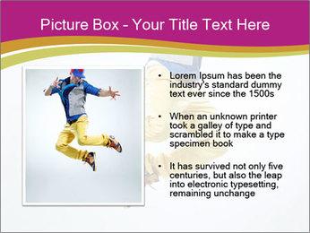 0000063140 PowerPoint Templates - Slide 13