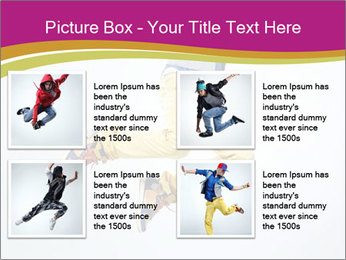 0000063140 PowerPoint Templates - Slide 14