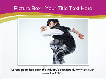 0000063140 PowerPoint Templates - Slide 16